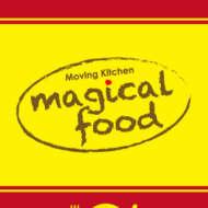magical food